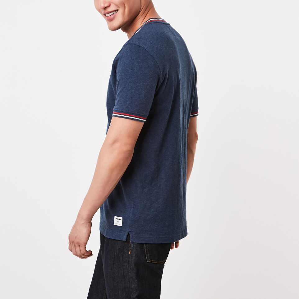 Roots-undefined-Chesterman Henley-undefined-B