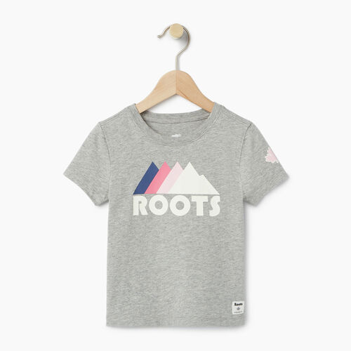 Roots-Kids T-shirts-Toddler Roots Outdoors T-shirt-Grey Mix-A