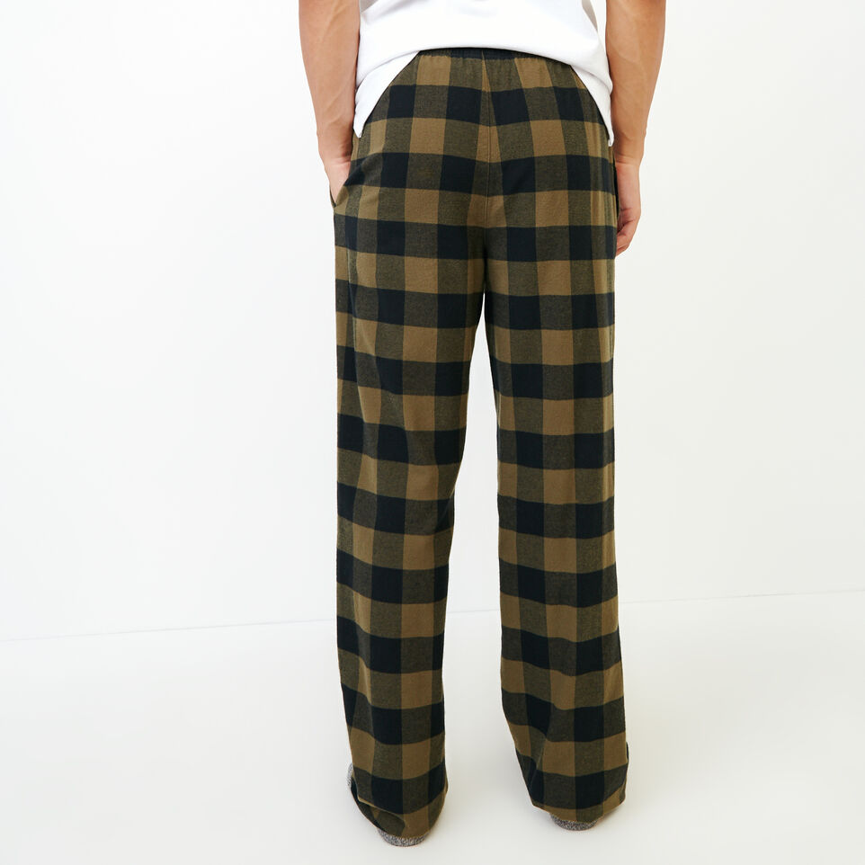 Roots-Men Our Favourite New Arrivals-Inglenook Lounge Pant-Fatigue-D