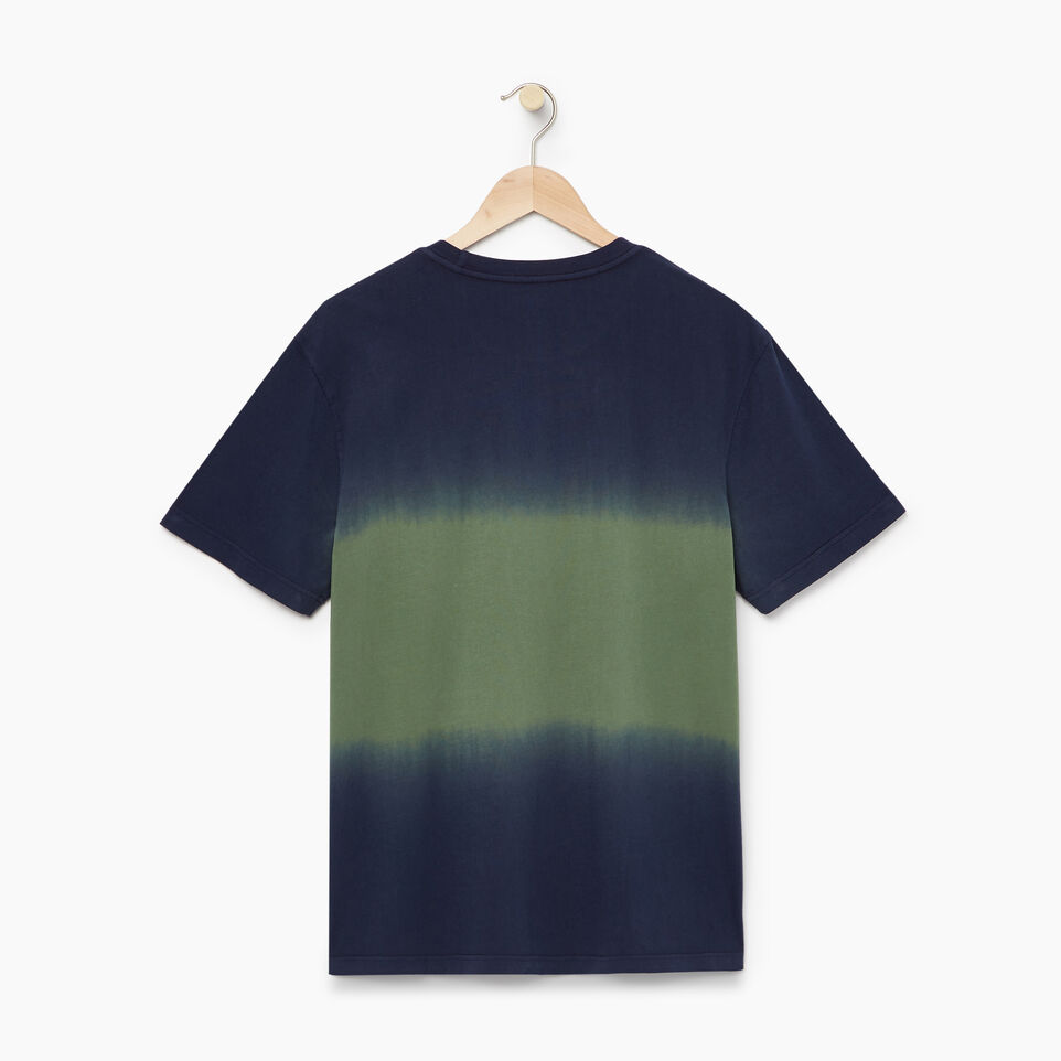 Roots-undefined-Mens Sunset T-shirt-undefined-B