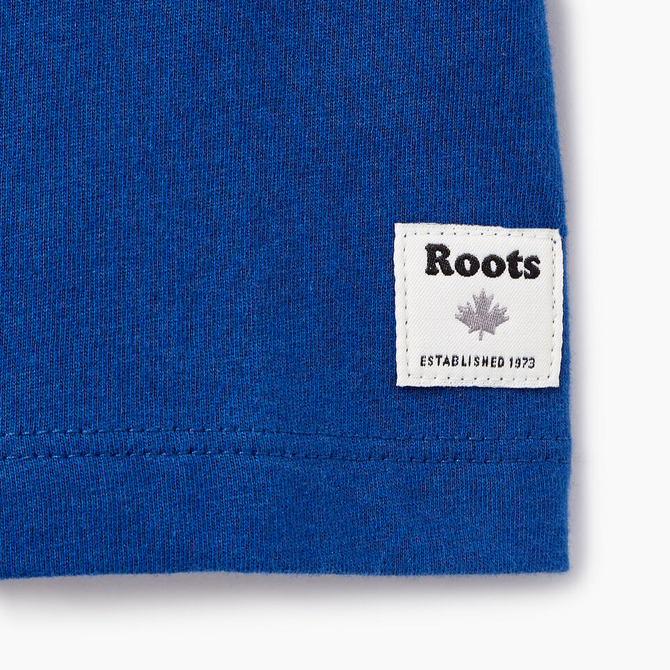 Roots-Kids Our Favourite New Arrivals-Toddler Aop Glow In The Dark T-shirt-Active Blue-D