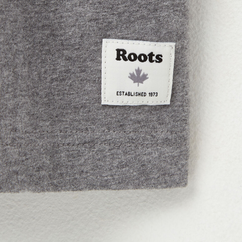 Roots-undefined-Mens Heritage Roots Arch T-shirt-undefined-C