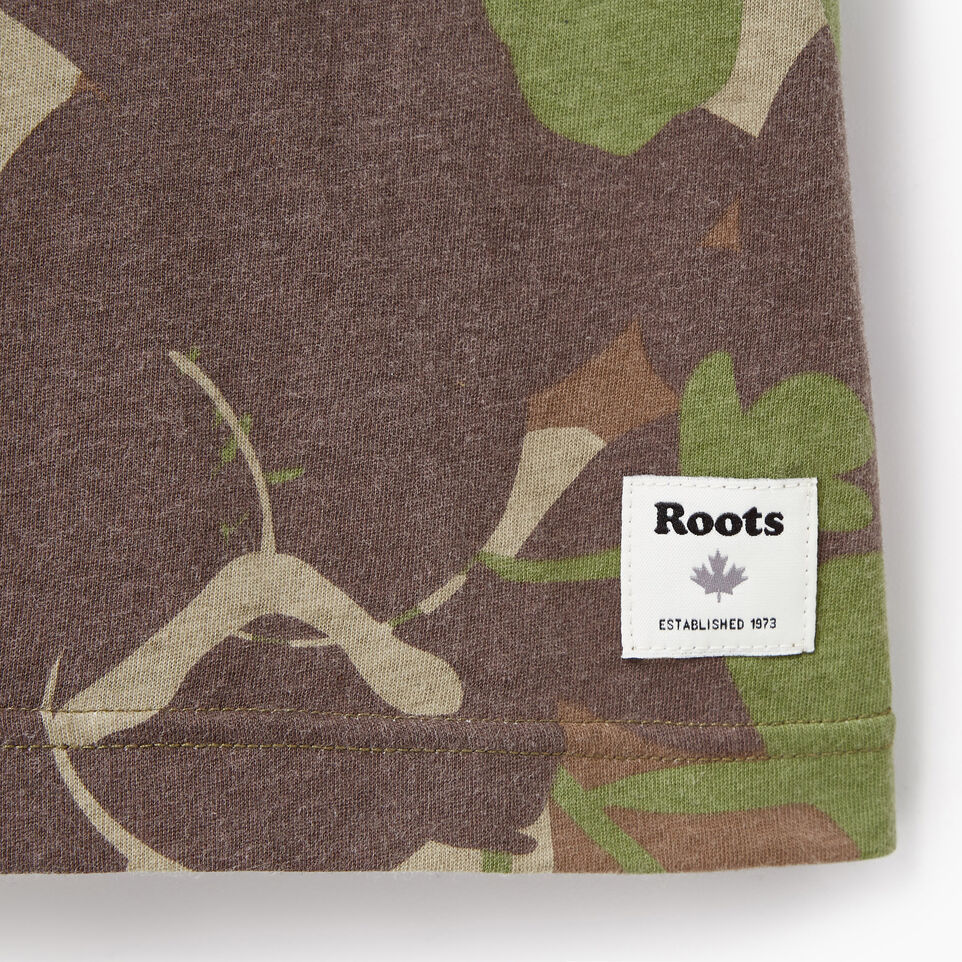 Roots-undefined-Mens Eastern Woodlands T-shirt-undefined-C