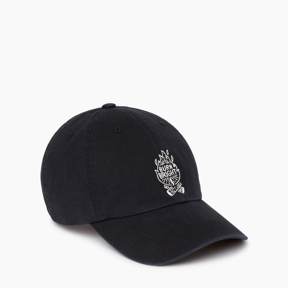 Roots-undefined-Camp Life Baseball Cap-undefined-A