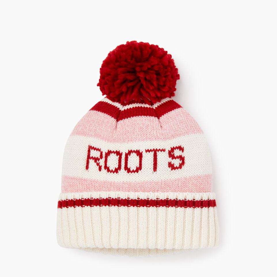 Roots-Kids Cabin Toque