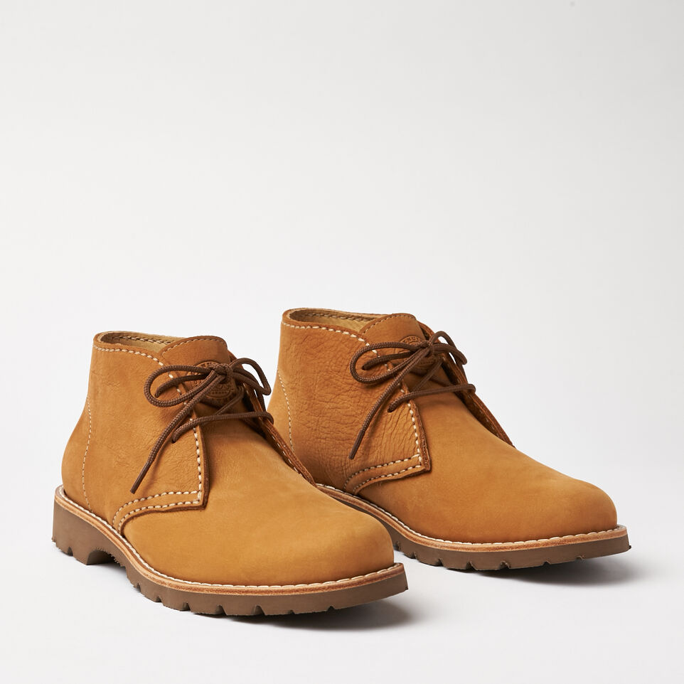Roots-undefined-Bottes Bud Waterbuck-undefined-B