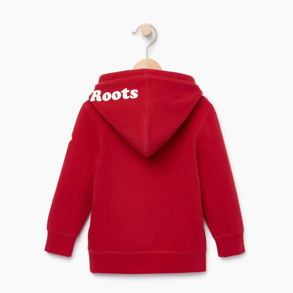 Roots-undefined-Toddler Canada Kanga Hoody-undefined-B