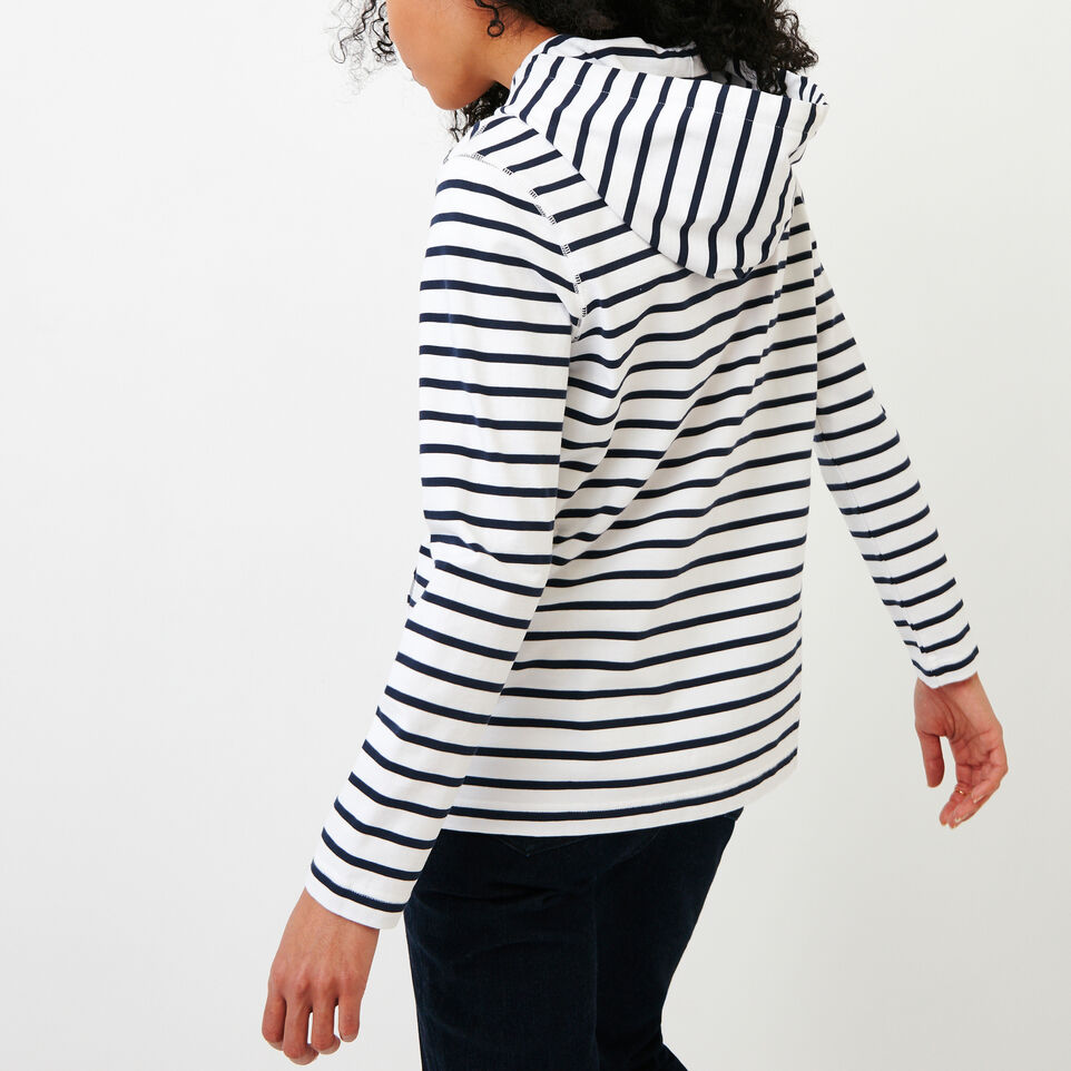 Roots-Women Our Favourite New Arrivals-Glenbow Hoody-White-D