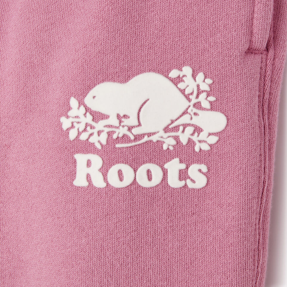 Roots-undefined-Toddler Slim Cuff Sweatpant-undefined-C
