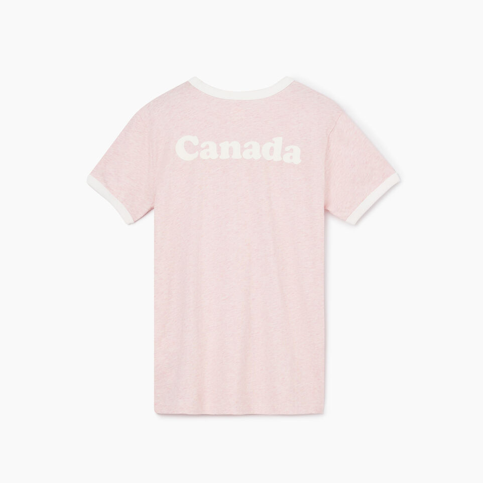Roots-undefined-T-shirt Canada pour femme-undefined-B