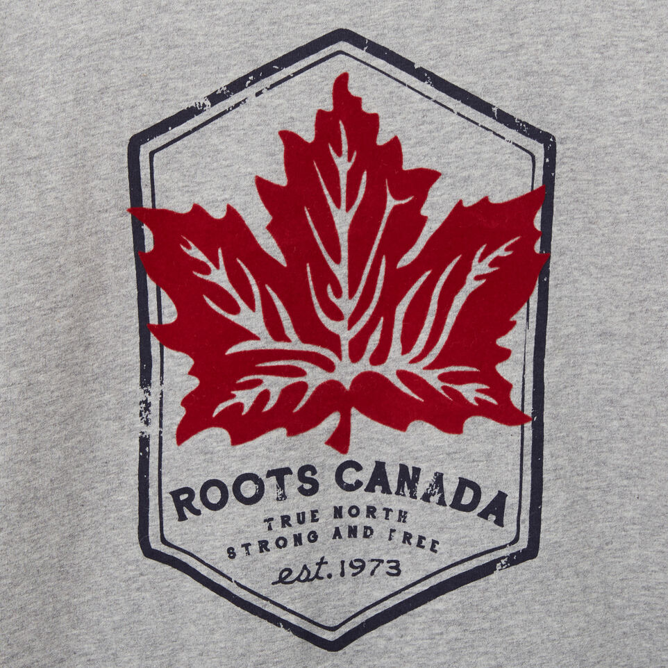 Roots-undefined-Boys True North Long Sleeve T-shirt-undefined-C