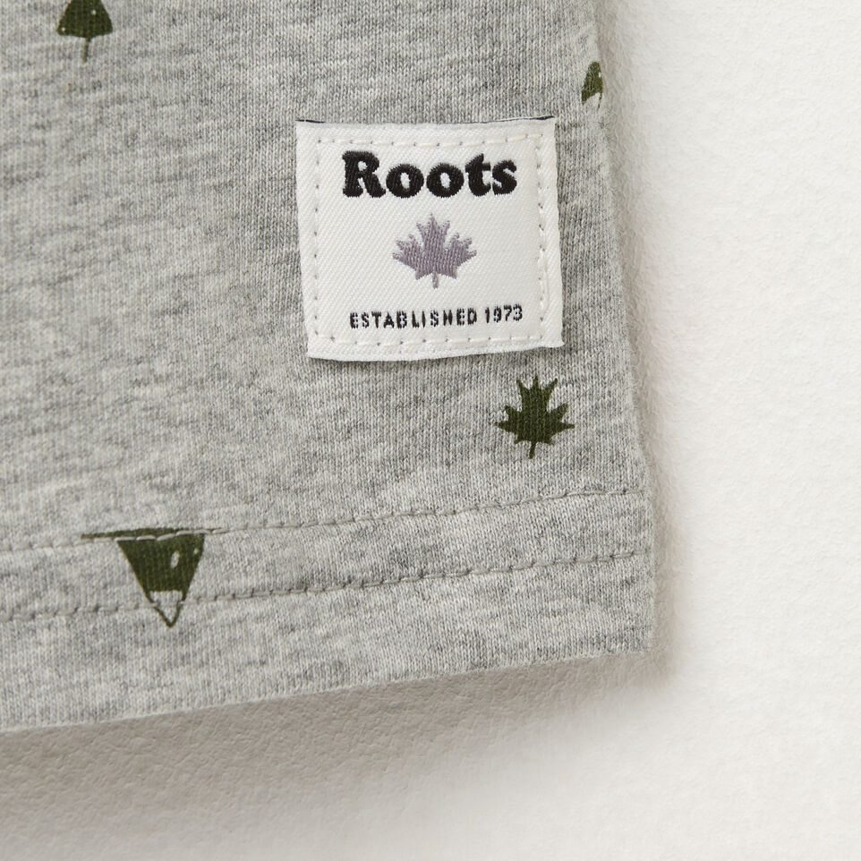 Roots-undefined-Baby Camp T-shirt-undefined-C