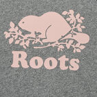 Roots-undefined-Girls Cooper Baseball T-shirt-undefined-D