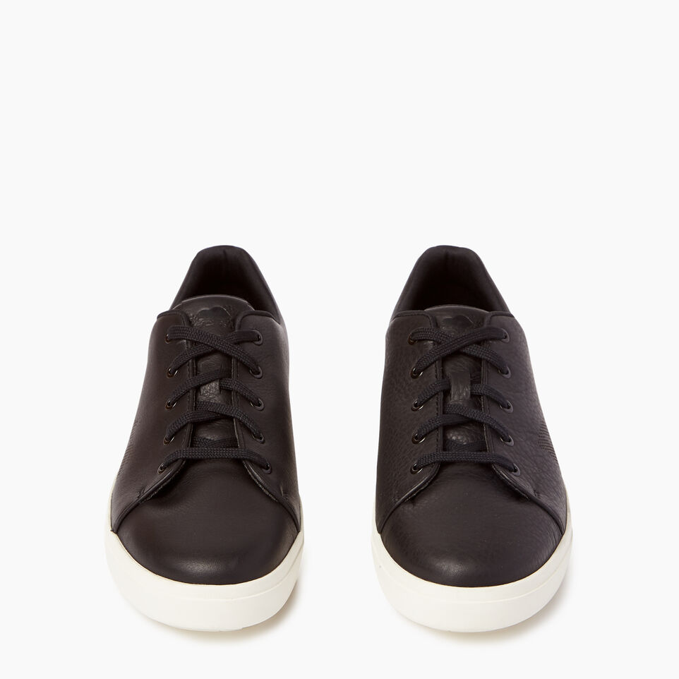Roots-Footwear Our Favourite New Arrivals-Mens Rosedale Lace Sneaker-Abyss-D