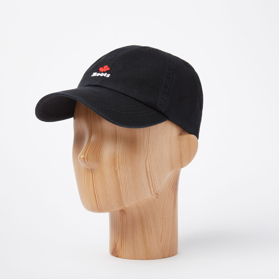 Roots-undefined-Casquette de baseball Cooper Roots-undefined-B
