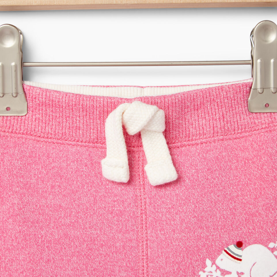 Roots-undefined-Baby Buddy Cozy Fleece Sweatpant-undefined-C