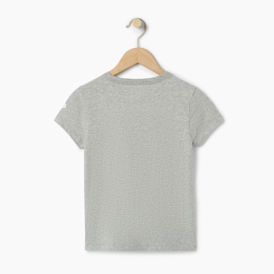 Roots-undefined-Girls Roots Outdoors T-shirt-undefined-B