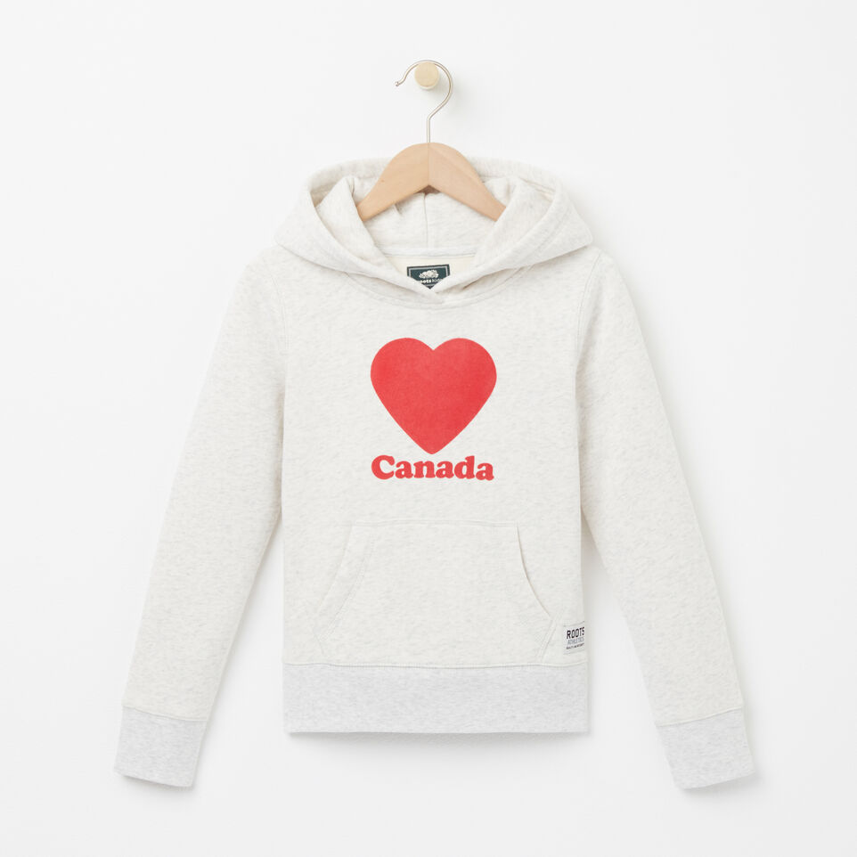 Roots-undefined-Filles Chandail Kangourou Love Roots-undefined-A