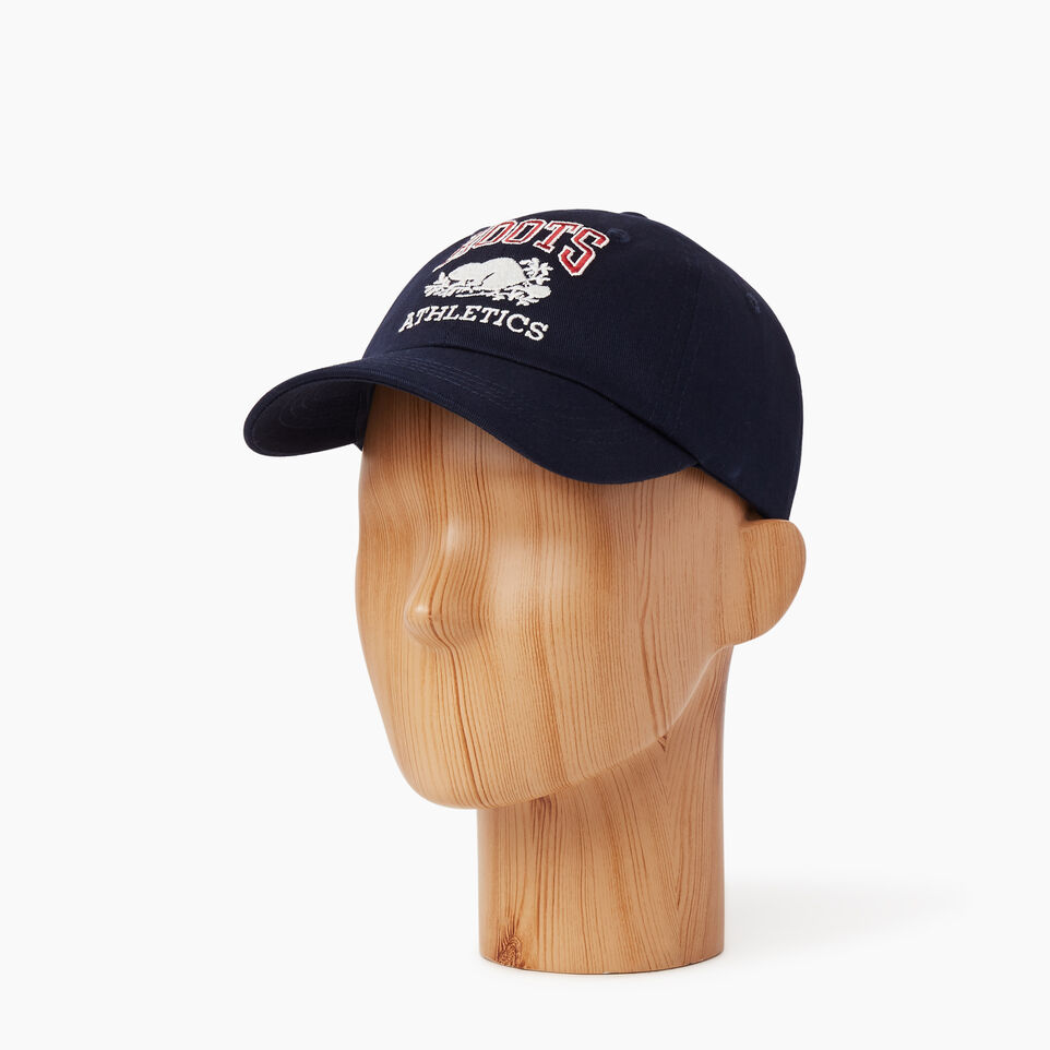 Roots-undefined-Kids RBA Baseball Cap-undefined-B