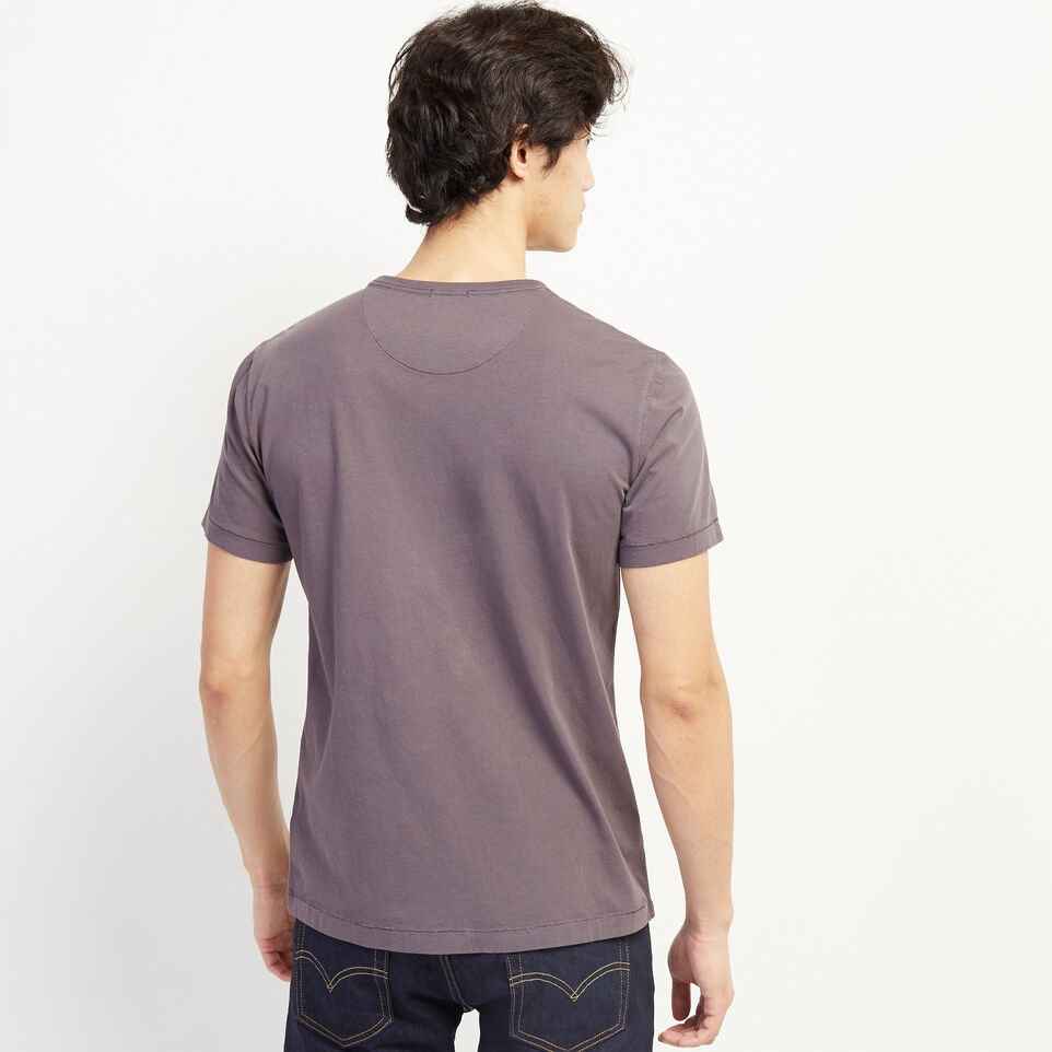 Roots-undefined-Essential Henley-undefined-D