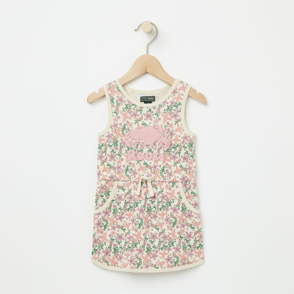 Roots-undefined-Bébés Robe Camisole Valleyfield-undefined-A