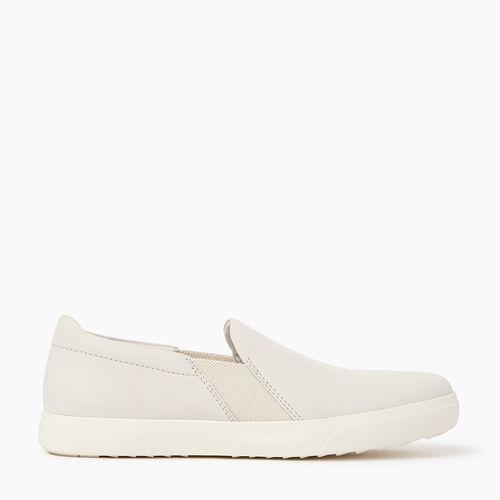Roots-Footwear Men's Footwear-Mens Annex Slip-on-Moonbeam-A