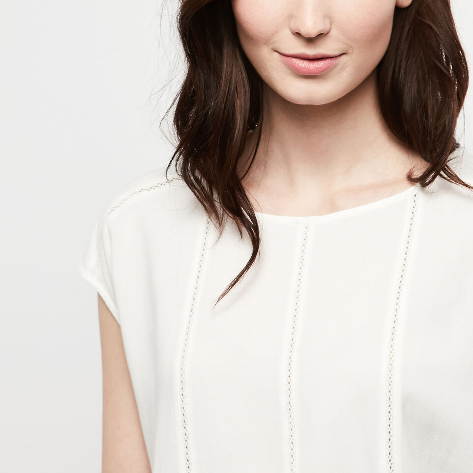 Roots-undefined-Willow Short Sleeve Top-undefined-B