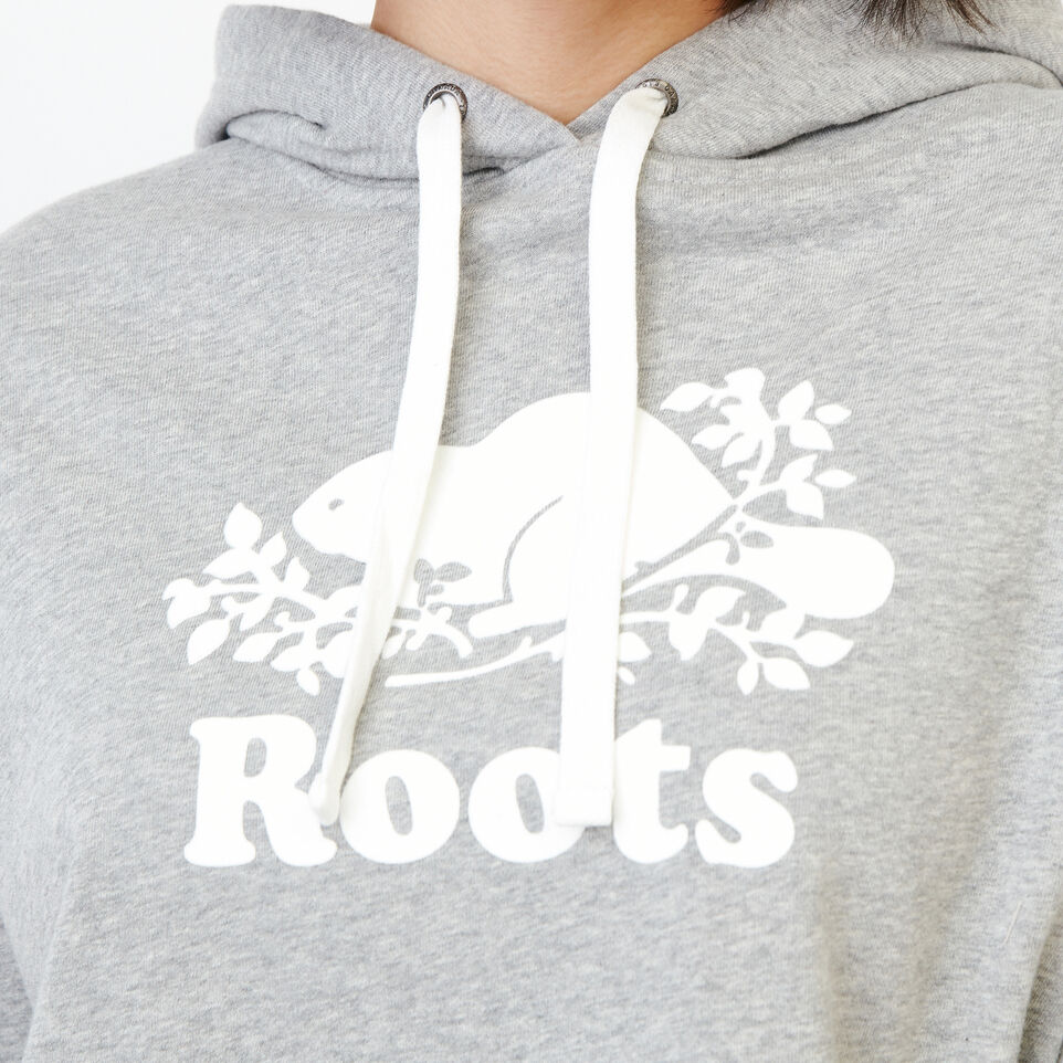 Roots-undefined-Melange Terry Hoody-undefined-E