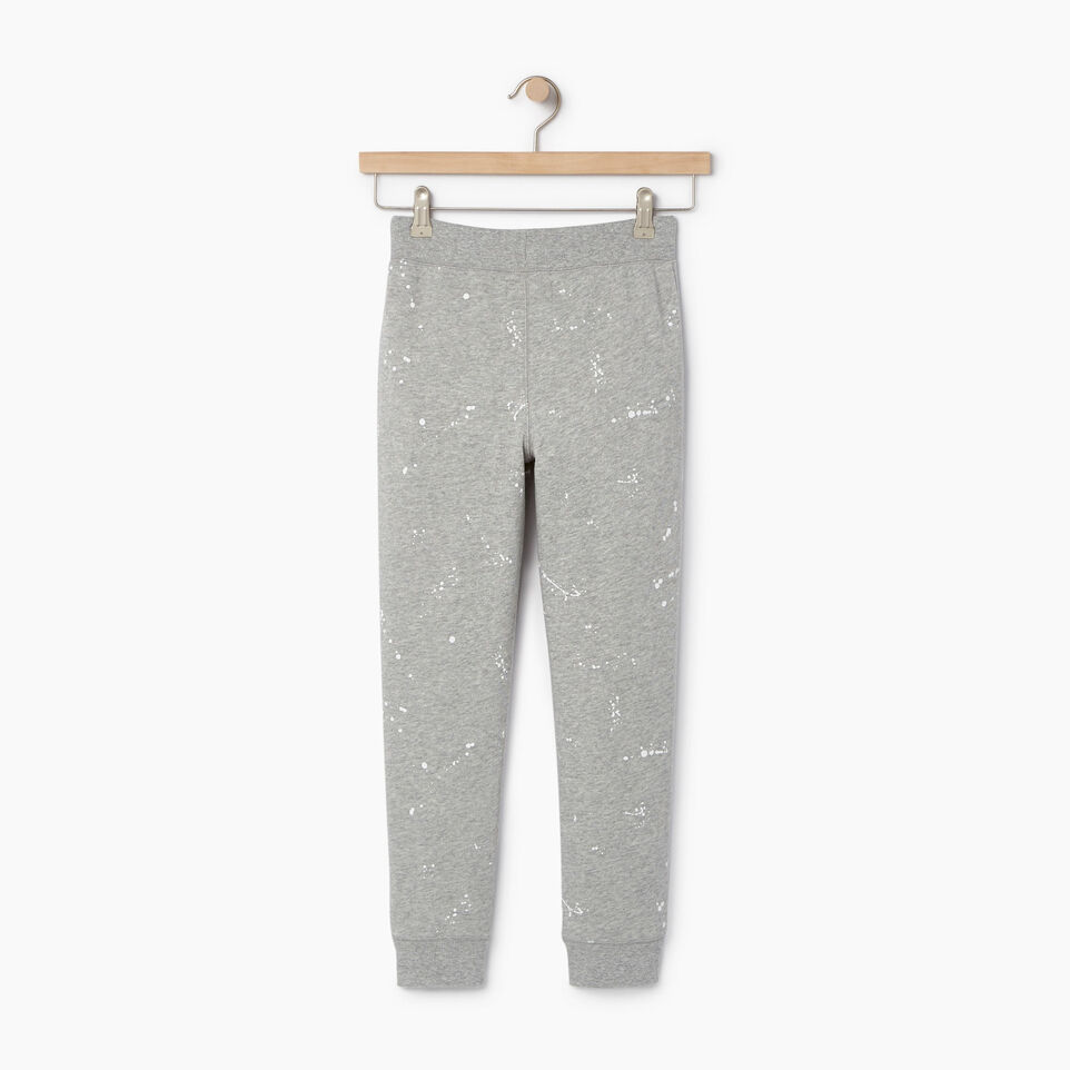 Roots-undefined-Boys Splatter Sweatpant-undefined-B