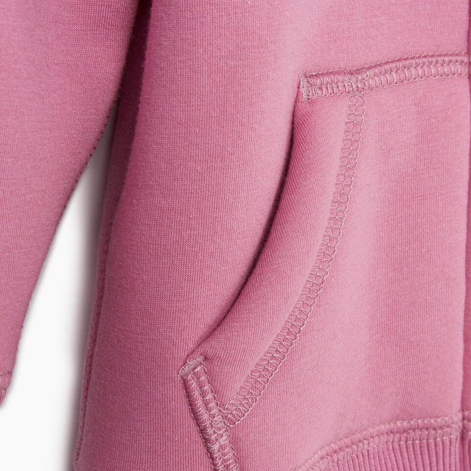 Roots-New For December Kids-Baby Sherpa Lined Full Zip Hoody-Mauve Orchid-E