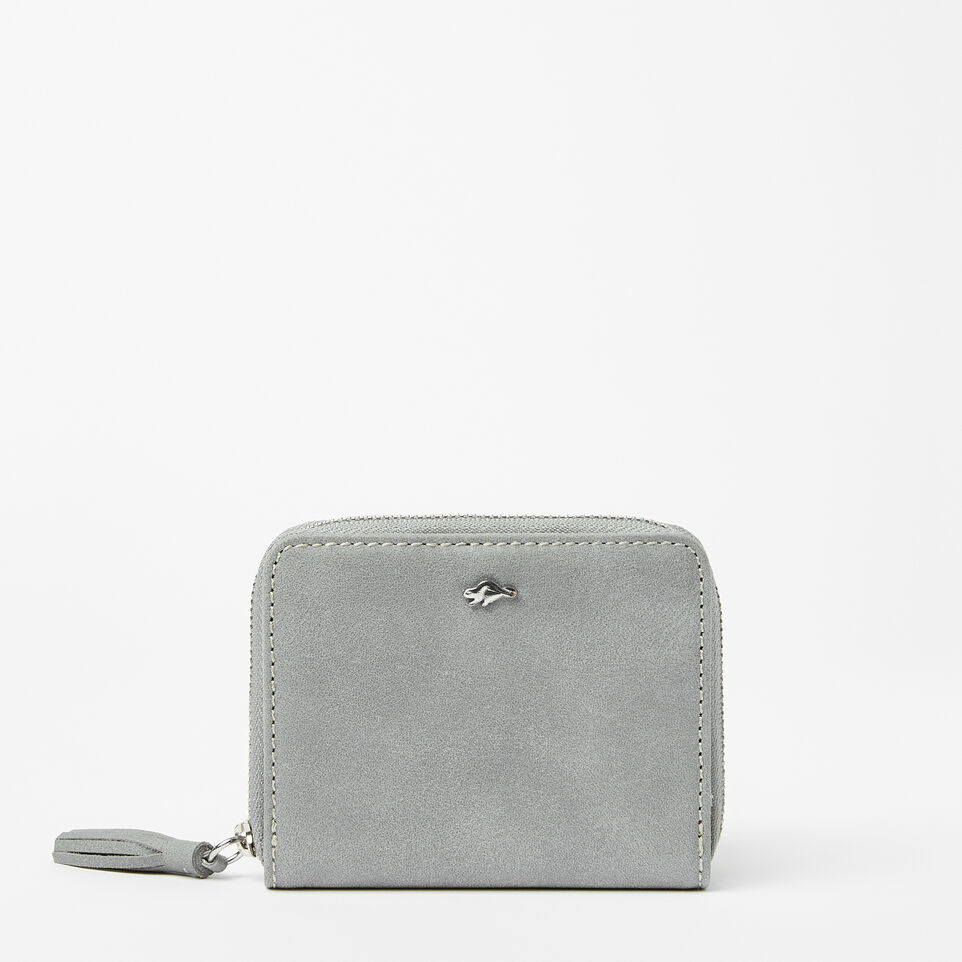 Small Tassel Wallet Tribe Roots