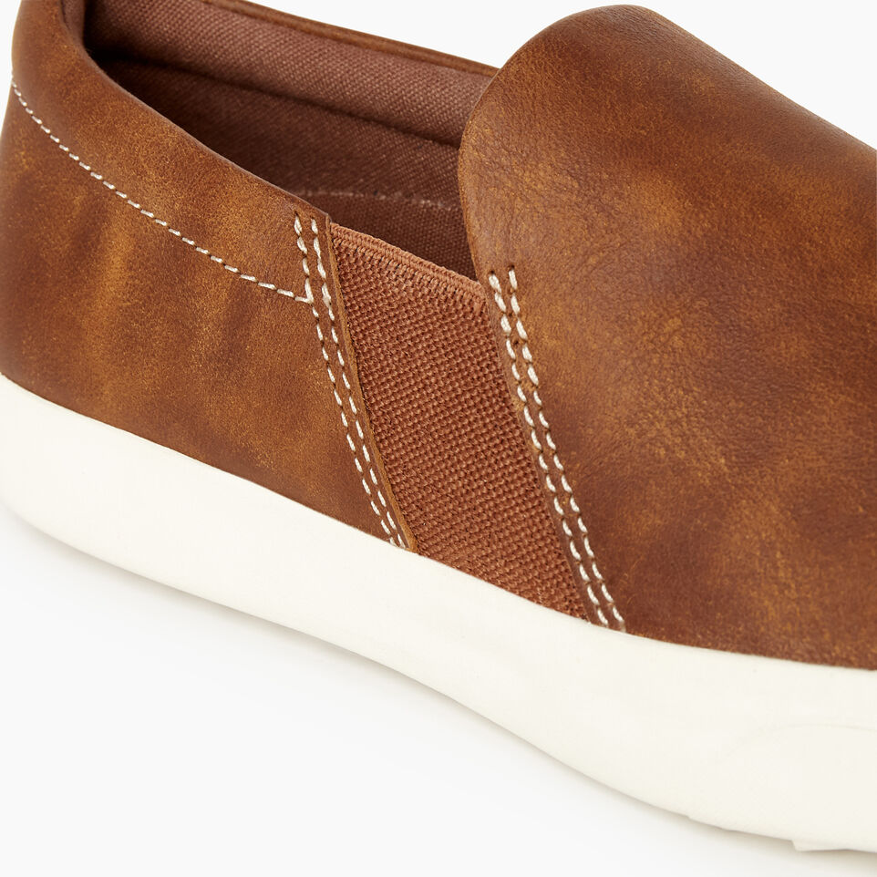 Roots-Footwear Our Favourite New Arrivals-Womens Annex Slip On-Natural-F
