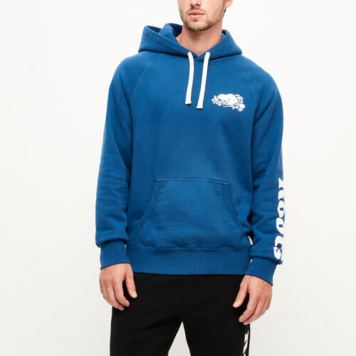 Roots-New For August Men-Remix Kanga Hoody-Active Blue-A