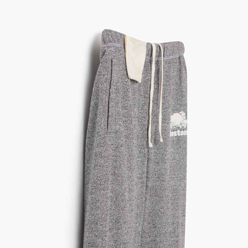 Roots-undefined-Boston Roots Sweatpant - Womens-undefined-D