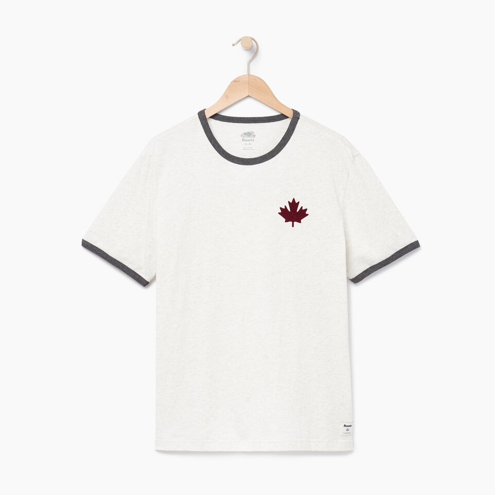 Roots-Men Our Favourite New Arrivals-Mens Canada Cabin Ringer T-shirt-Wind Chime Mix-A
