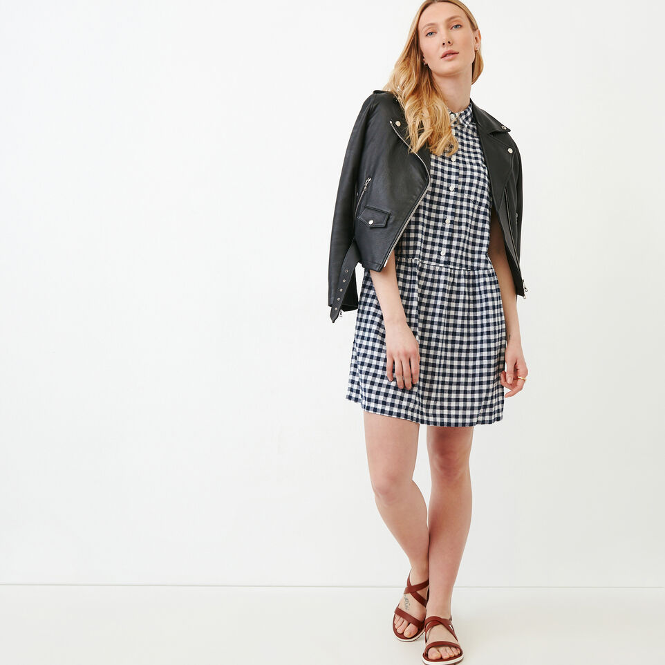 Roots-Women Our Favourite New Arrivals-Hartley Dress-Eclipse-B