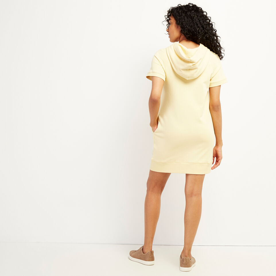 Roots-undefined-Organic Hooded Dress-undefined-D