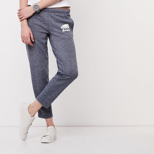 Roots-Women Bottoms-Easy Ankle Sweatpant-Cascade Blue Pepper-A