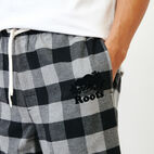 Roots-Men New Arrivals-Inglenook Lounge Pant-Grey Mix-E