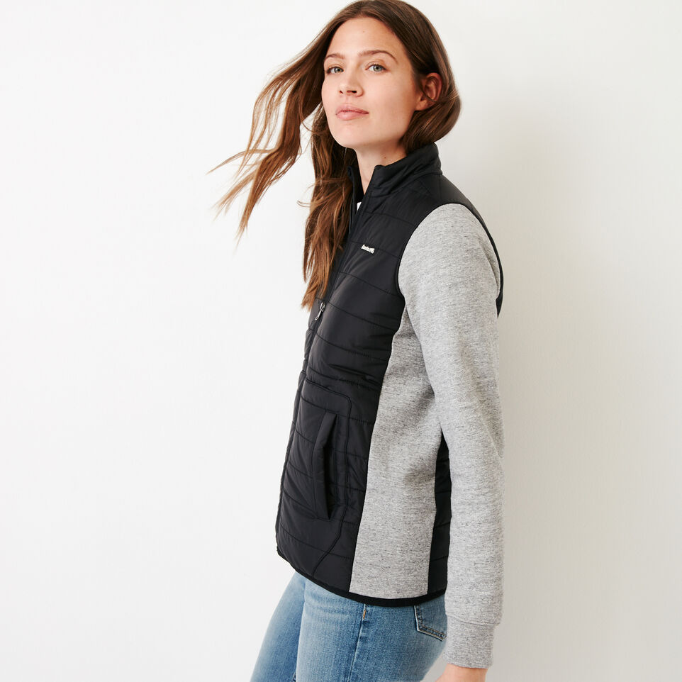 Roots-Women Our Favourite New Arrivals-Roots Hybrid Jacket-Black-C