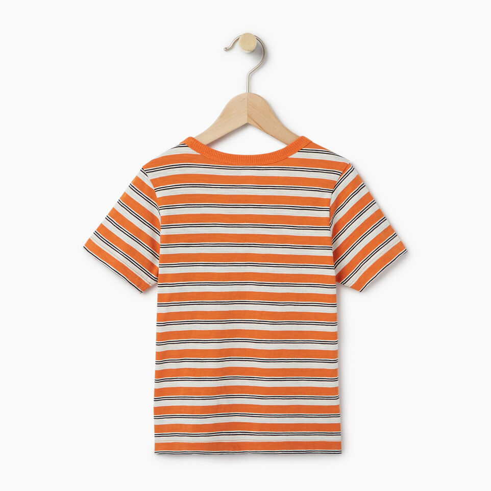 Roots-undefined-Toddler Cooper Stripe T-shirt-undefined-B