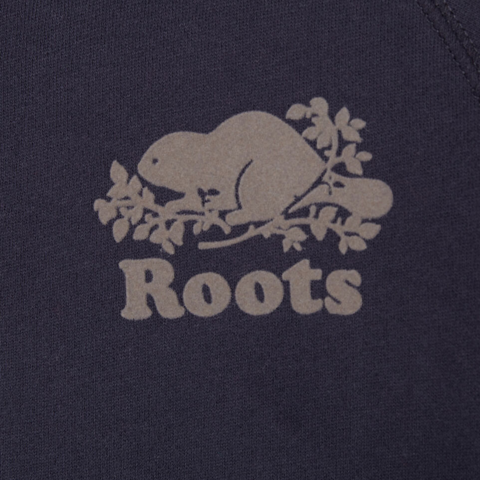 Roots-Kids Our Favourite New Arrivals-Boys Original Full Zip Hoody-Graphite-D