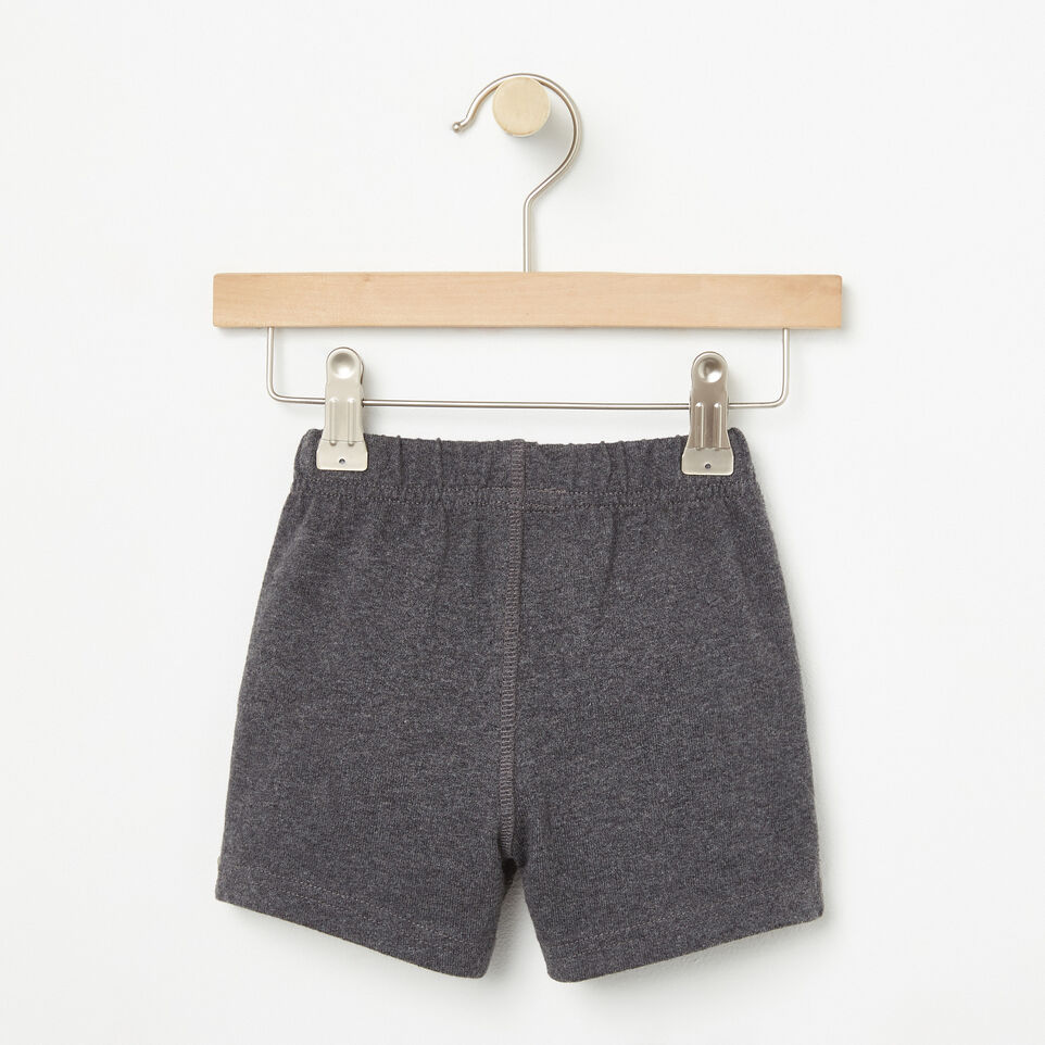Roots-undefined-Baby Maple Jersey Shorts-undefined-B