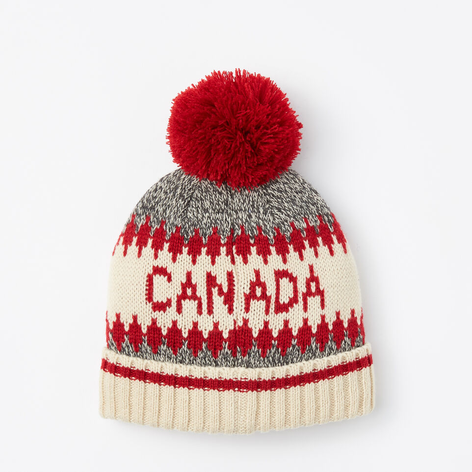 Roots-undefined-Enfants Tuque Cabane Roots-undefined-C