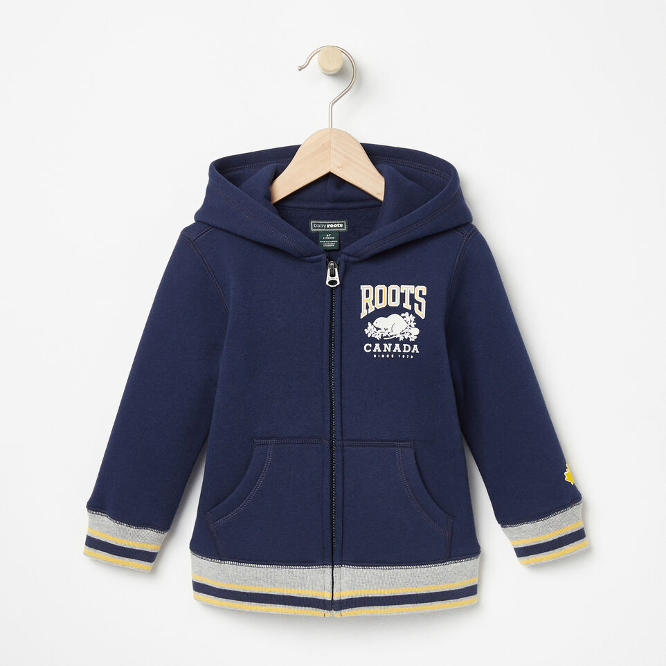 Roots-undefined-Toddler Sideline Full Zip Hoody-undefined-A