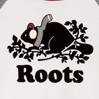 Roots-undefined-Toddler Buddy Raglan T-shirt-undefined-C
