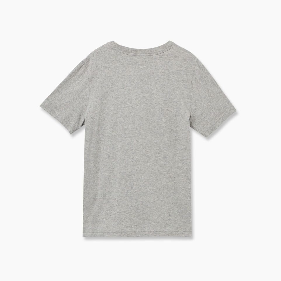 Roots-undefined-Boys Roots Camp T-shirt-undefined-B
