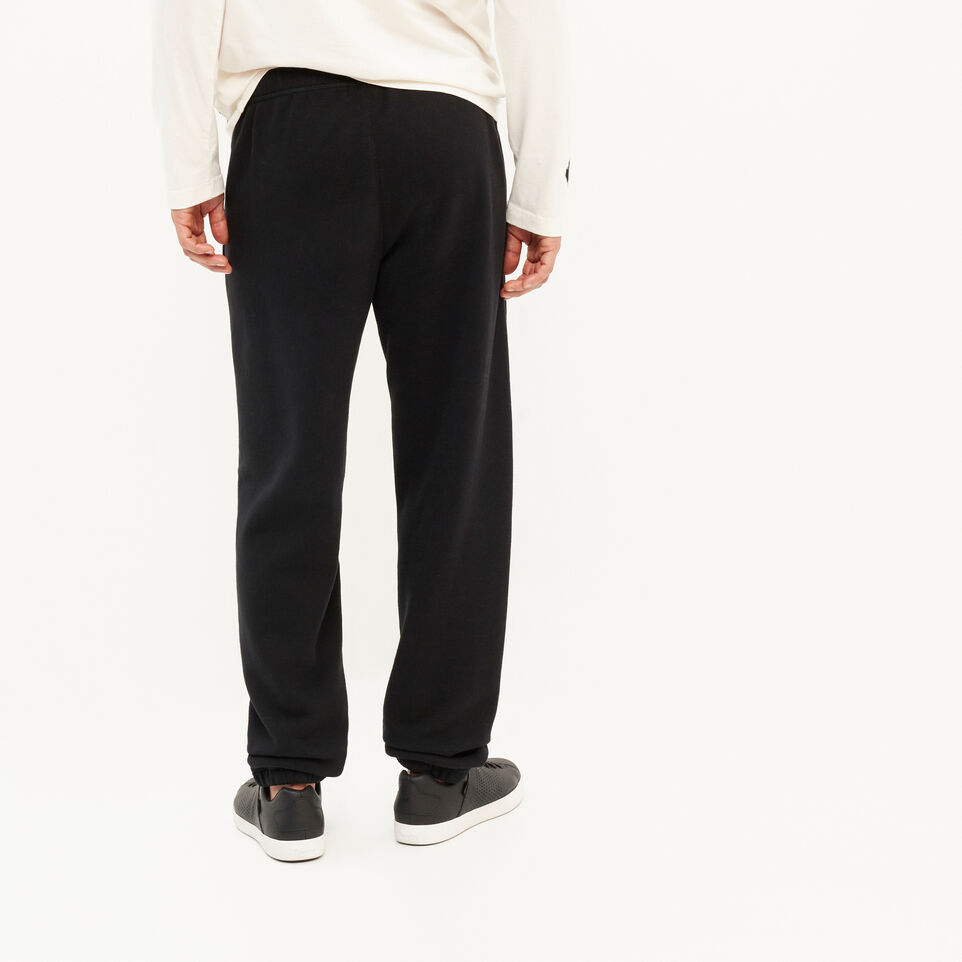 Roots-undefined-Remix Sweatpant-undefined-D