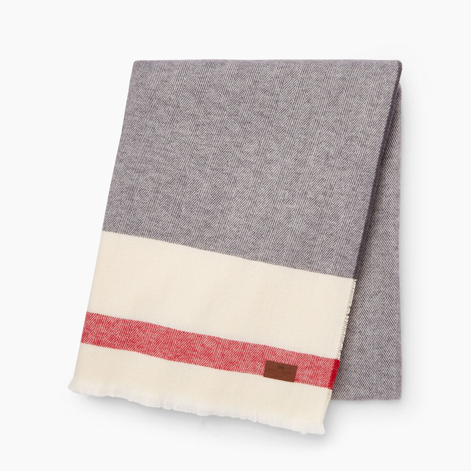 Roots-undefined-Cabin Blanket-undefined-A