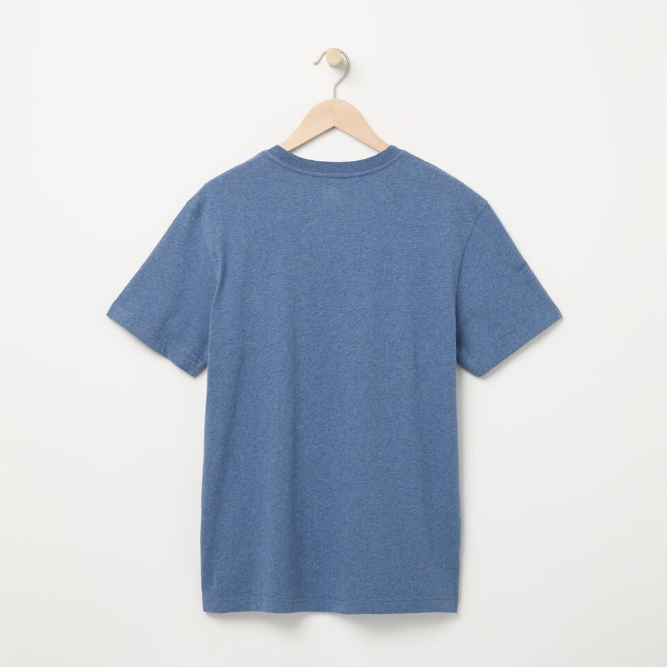 Roots-undefined-Mens Roots Adventure T-shirt-undefined-B